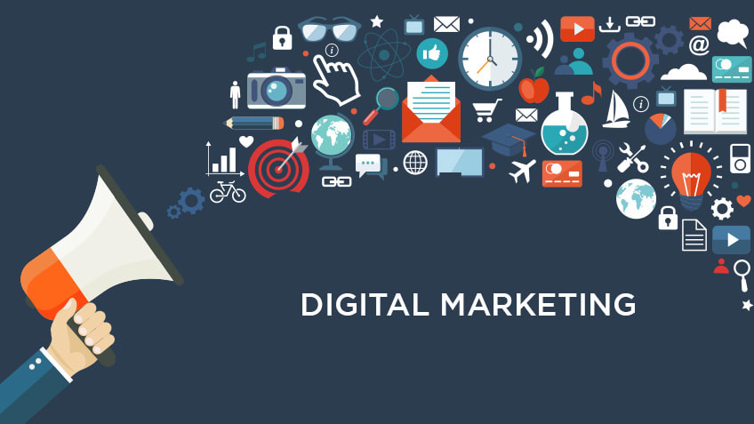 Digital Marketing - an easier and faster way of marketing